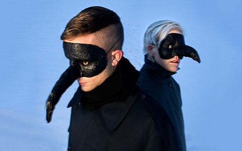 Музыканты в масках: зачем прячутся Daft Punk, The Knife и другие