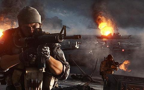 Battlefield 4: что угрожает бизнесу консолей