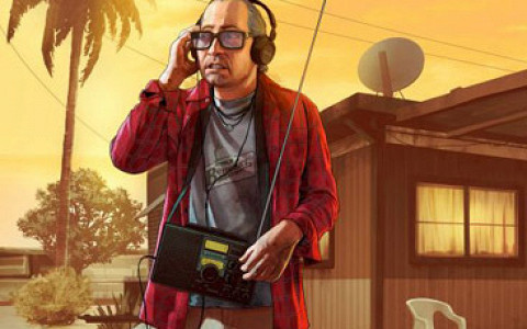 Radio Los Santos в GTA V, Vladivostok FM в GTA 4, Ninja Tune Radio в Saints Row 3 и другие