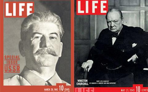 Библиотека Конгресса, These Americans, архив Life и другие собрания