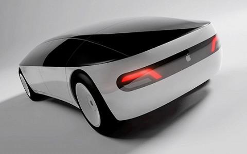 Что нам известно об автомобиле Apple