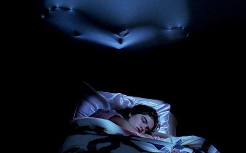 «Мозг во сне»: что снится людям после развода