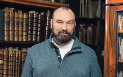 Борис Куприянов и спасение московских библиотек