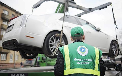 Удался ли проект платных парковок в центре Москвы: за и против