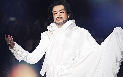 Киркоров, Натали, Лепс и другие: герои и антигерои года в русской поп-музыке