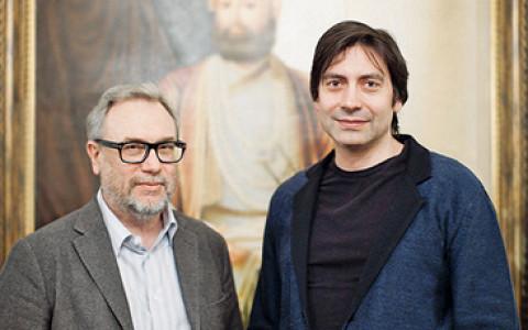 Архитекторы Ликин и Шапиро о том, как изменить Москву