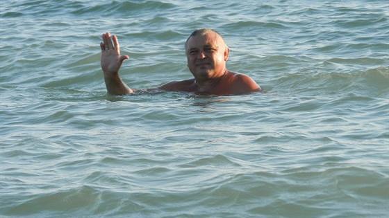 Виктор Кармалитов