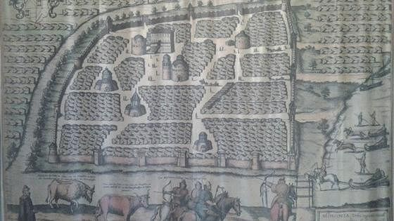 XVII век. Москва в Смутное время