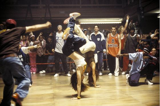 Танцы улиц (You Got Served)