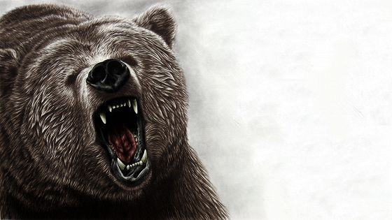 Гризли (Grizzly)