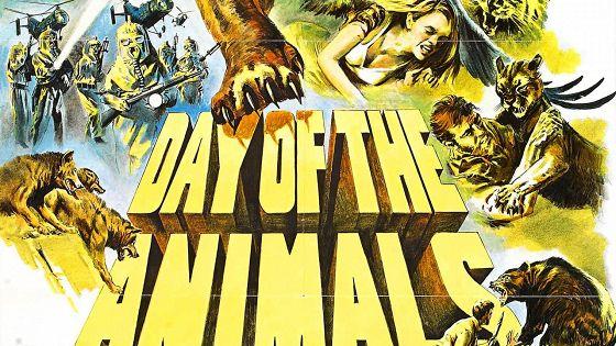 День животных (Day of the Animals)