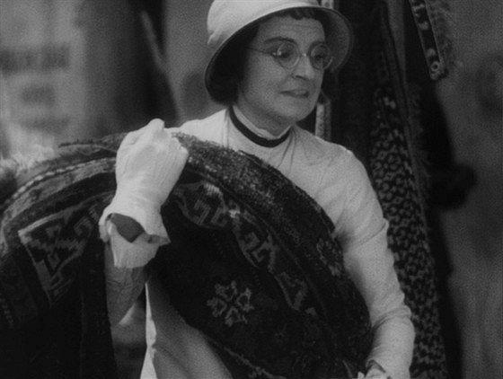 Элси Рэндолф (Elsie Randolph)
