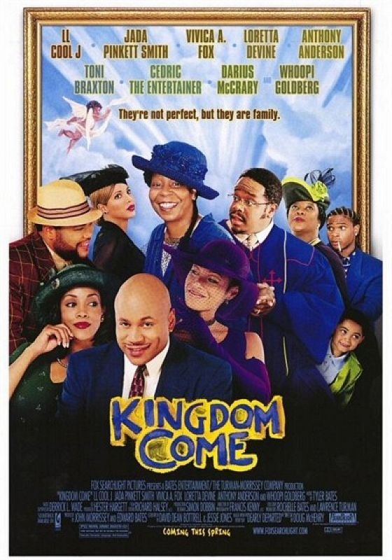 На том свете (Kingdom Come)