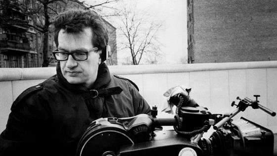 Вим Вендерс (Wim Wenders)