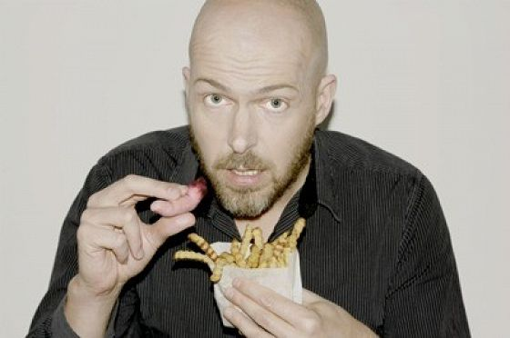 Матс Стенберг (Mats Stenberg)