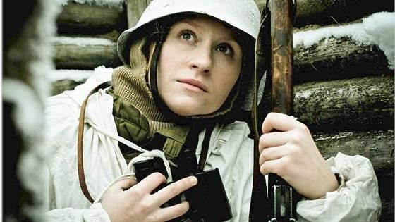 Нина Курпякова (Нина Викторовна Курпякова)