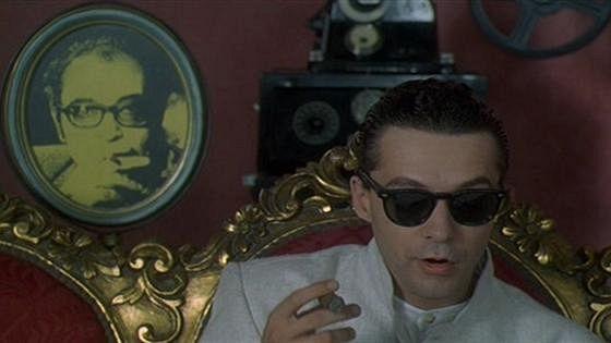 Эмманюэль Салинжер (Emmanuel Salinger)
