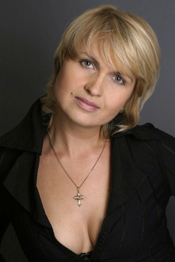Ирина Курносова