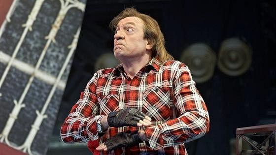 Игорь Кистол (Igor Chistol)