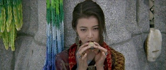 Секо Икэда (Shôko Ikeda)