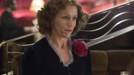 Мисс Петтигрю живет сегодняшним днем (Miss Pettigrew Lives for a Day)