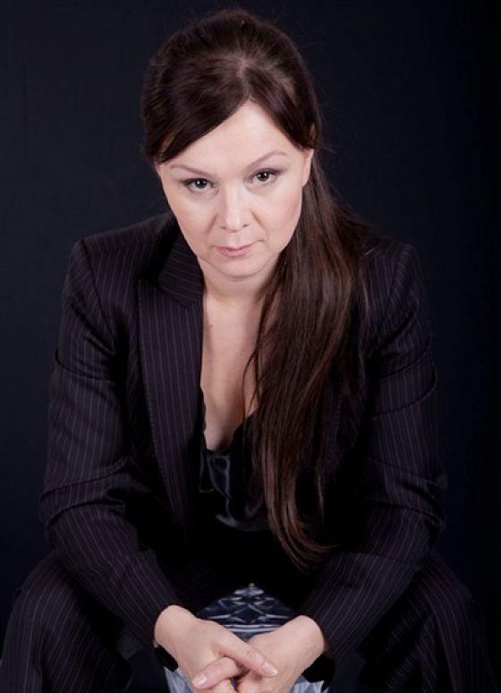 Лилия Шайхитдинова
