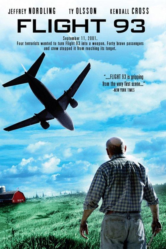Потерянный рейс (Flight 93)