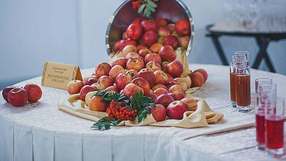 IX Международный кулинарный салон «ЕврАзия»
