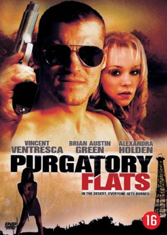 За поворотом (Purgatory Flats)
