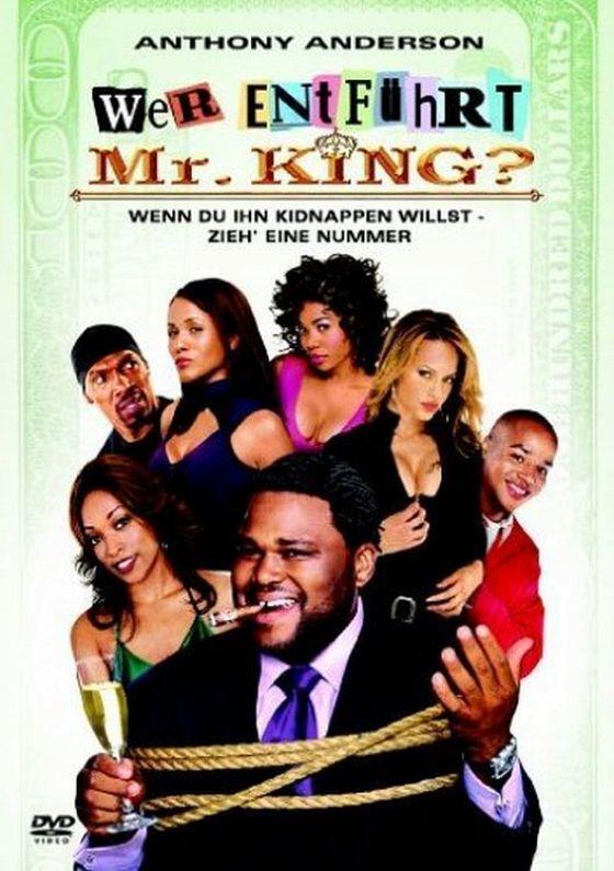 Выкупить Кинга (King's Ransom)