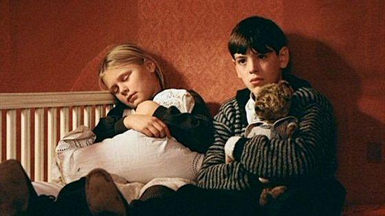 Фанни и Александр (Fanny och Alexander)