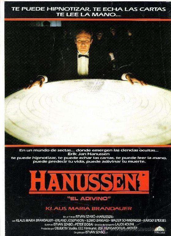 Хануссен (Hanussen)