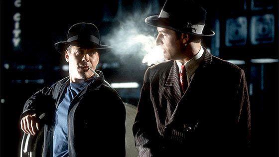Поющий детектив (The Singing Detective)