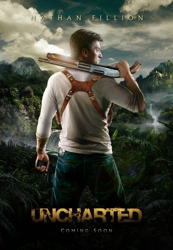 Uncharted (Uncharted)