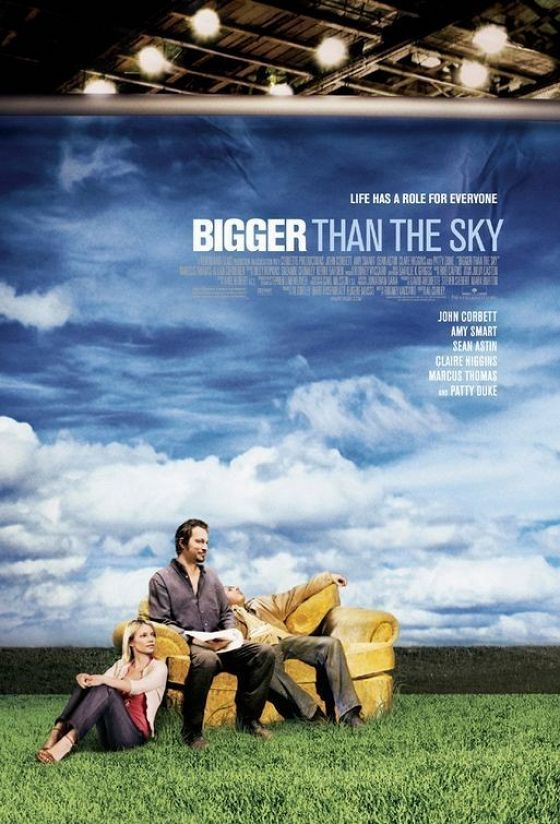 Больше чем небо (Bigger Than the Sky)