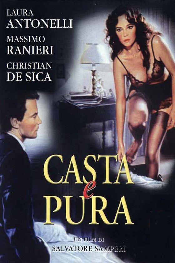 Чистая и целомудренная (Casta e pura)
