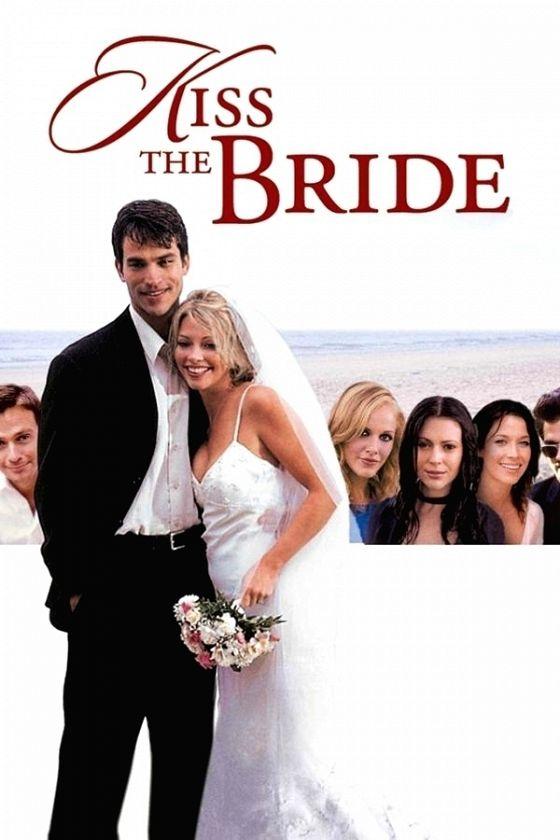 Поцелуй невесту (Kiss the Bride)