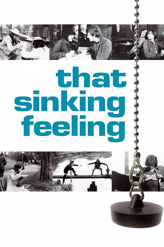 Слабый пол (That Sinking Feeling)