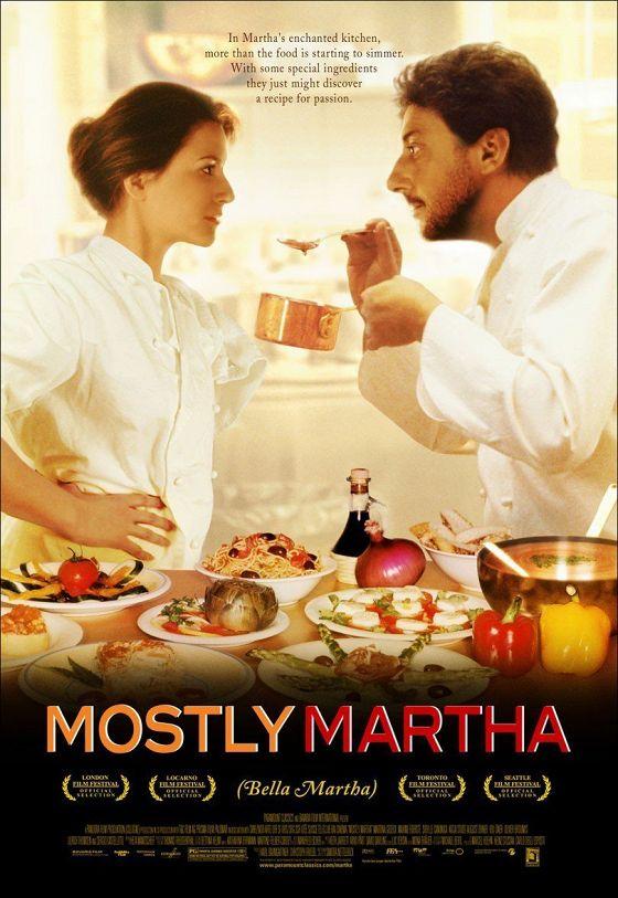 Прекрасная Марта (Bella Martha)