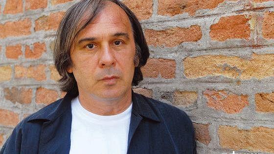 Горан Радованович (Goran Radovanović)
