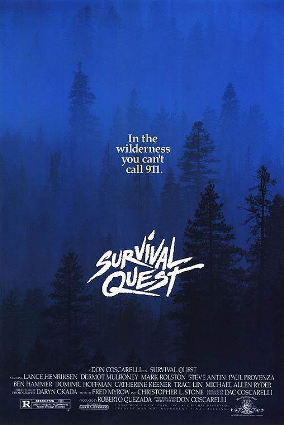 Борьба за выживание (Survival Quest)