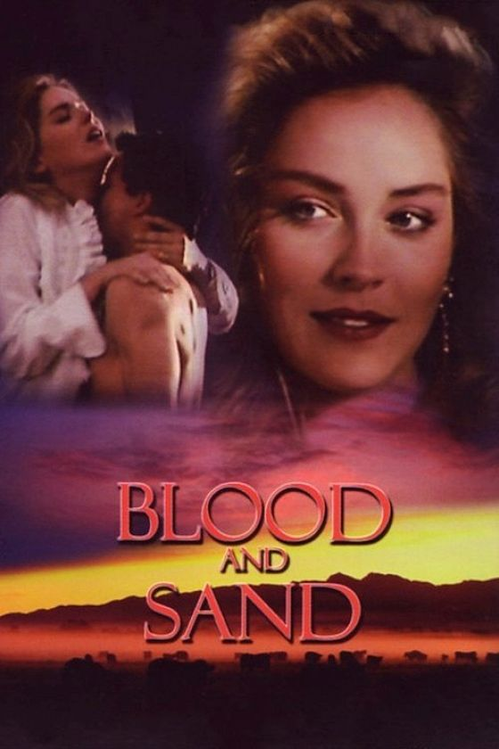 Кровь и песок (Sangre y arena)