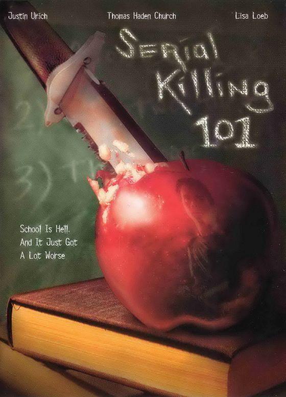 Незадачливый маньяк (Serial Killing 4 Dummys)