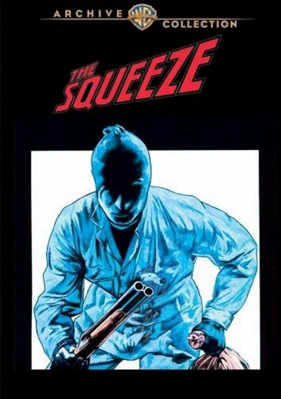 Вымогательство (The Squeeze)