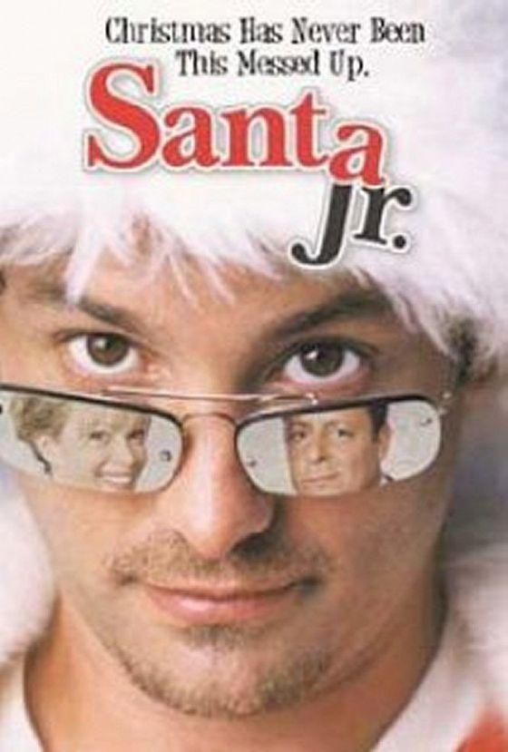 Санта младший (Santa, Jr.)
