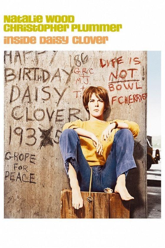 Внутренний мир Дейзи Кловер (Inside Daisy Clover)