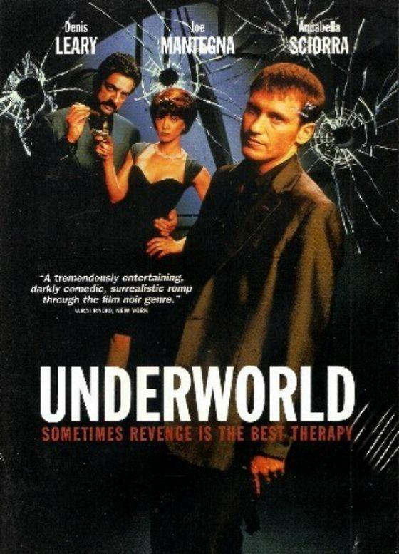 Как в аду (Underworld)