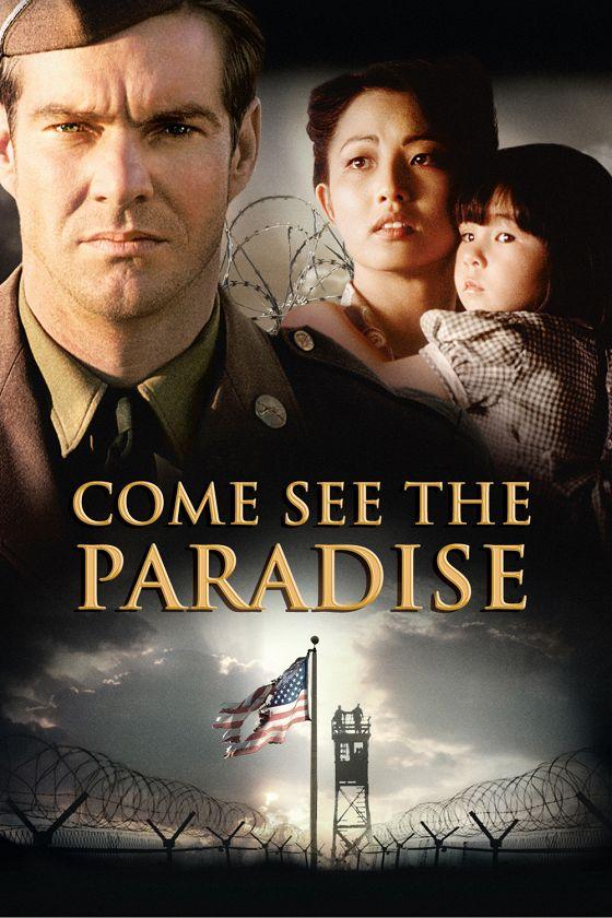 Приди — и увидишь рай (Come See the Paradise)