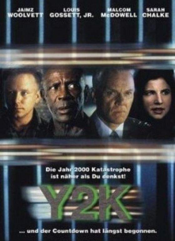 2000: Момент апокалипсиса (Y2K)