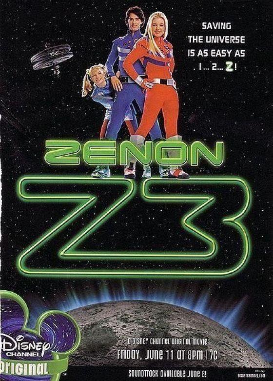 Зенон-3 (Zenon: Z3)